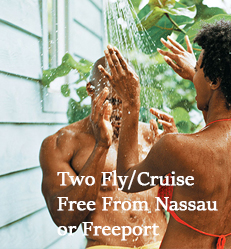 Bahamas Residents: Two Fly/Cruise Free From Nassau or Freeport