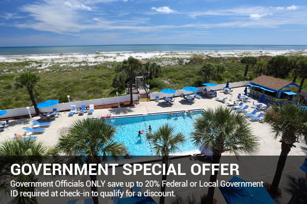 Government Special Offer