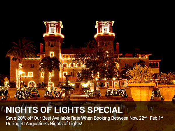 Nights of Lights Holiday Special