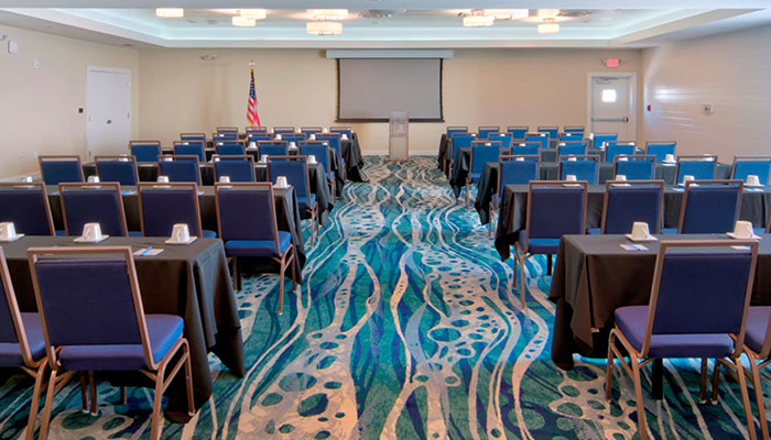 """""""PICK YOUR PERK"""" MEETING & EVENT SPACE OFFER"""